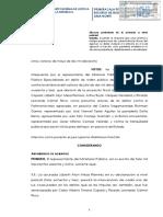 R.N. N°. 546-2017-Lima Norte – Valor probatorio del reconocimiento fotográfico – PARIONA ABOGADOS.pdf