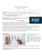 3ro Medio Lenguaje EL CÓMIC.pdf