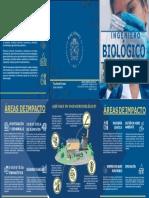 Perfil Ingeniero Biológico