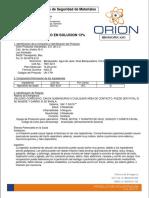 HDSM Hipoclorito de Sodio en Solucion al 13.pdf