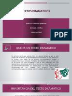 TEXTOS DRAMATICOS.pptx