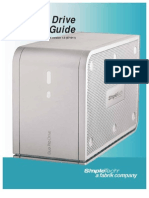 SimpleTech Duo-Pro-User-Guide-11012007