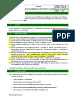 POL-016-19 Modelo de Gobierno de las Cuentas de Balance  19 09 19