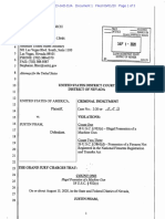 Justin Pham Indictment
