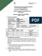 SILABO_DIBUJO EN INGENIERIA_ 2020 B