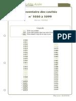 AsonInventaire1050-1099