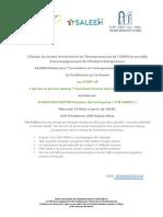 TheFamily  V2 à l'UM5R 13 mars 14h30 CUE Présidence Irfane UM5R.pdf
