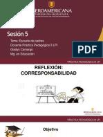 Presentacion semana 5 LPI III-SUBIR 2020
