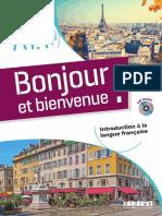 Extrait_Bonjour et bienvenue en français.pdf