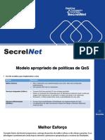 9-1 QoS Modelos e Tecnicas de Implementacao