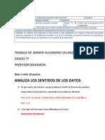 TRABAJO 2 DE MATEMATICAS 3 P