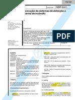 ABNT ISO NBR 9441