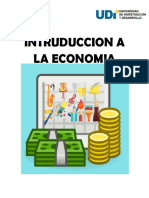INTRUDUCCION A LA ECONOMIA