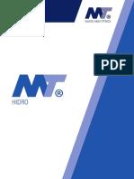Catálogo Hidro MT 2017-R