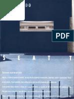 Catálogo SEAT Toledo I (1993_3)