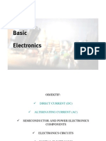 Basic Electronic_Day2