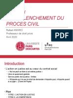 AMARO, PC SUAD P.1. DECLENCHEMENT 2020.pptx