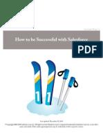Salesforce user guide
