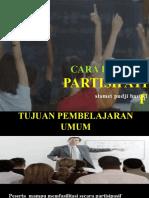 CARA BELAJAR FASILITATIF dan dinamika kelompok.pptx