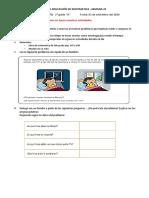 FICHA cuanto tiempo demoramos en hacer nuestras tareas.pdf