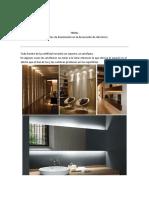 17 Artefactos de iluminación en la decoración de interiores