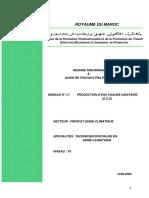 module-n30-production-d-eau-chaude-sanitaire-e.c.s-tsgc-ofppt