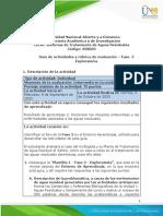 Guía de actividades y rúbrica de evaluación - Fase 2 - Exploratoria (1)