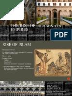 Islam & Its Empires
