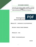 module-n05-theories-des-cycles-frigorifiques-tsgc-ofppt