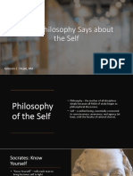 What Philosophy Says about the Self (Notes).pdf