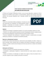 FAFIRE_Psicologia_edital_Monitoria_2020.2