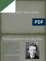 vicent vangogh