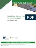 swh technical handbook