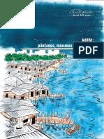 ARTIGO- Natal - Pantanos, Miasmas e Micróbios
