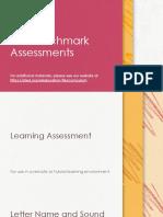ELED_K-2 Skills Block-Benchmark Assessment-Student-facing_FlexCurriculum