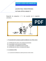 EVALUACIÓN FINAL TERCER PERIODO 7º lectura critica (2)
