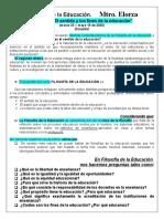 FilosEd-Unidad II-Encuadre-delorz