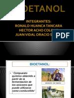 diapocitiva de bioetanol