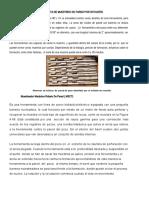 HERRAMIENTA DE MUESTREO DE PARED POR ROTACIÓN