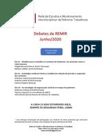 01 Debates da Remir - Junho 2020.pdf