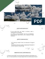 1_Concepto, Clima, hidrología y eventos extremos.pptx
