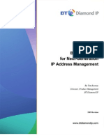 IP management