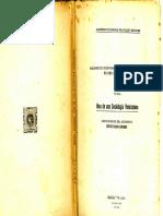 Rafael Caldera- Idea de una sociología venezolana 1953.pdf