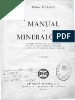 Manual de mineralogia - dana y hurlbult 2da edicion.pdf