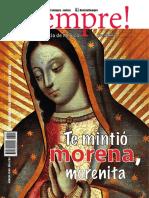 Revista Siempre! 3508
