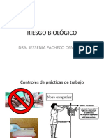 RIESGOS BIOLOGICOS