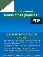 Intervención grupal.ppt