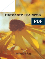 HardCore - Opness - Mike777.epub