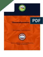 THERMODYNAMICS 1
