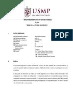 Sílabo - Temas de la Teoría del Delito I.pdf